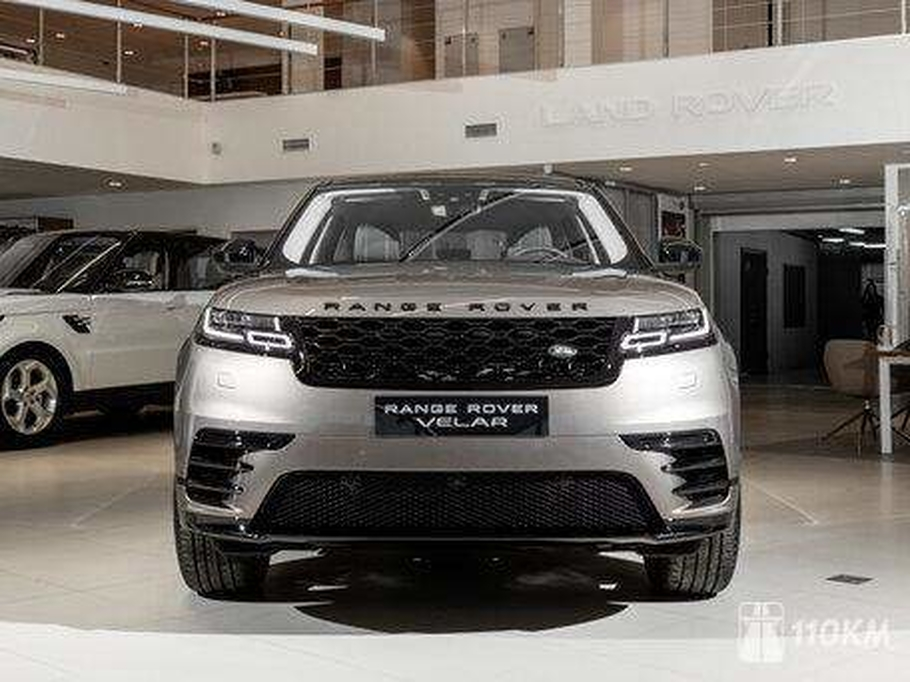 Объявление о продаже Land Rover Range Rover Velar Base 2.0d AT 4x4 2019 г. г. фото 5