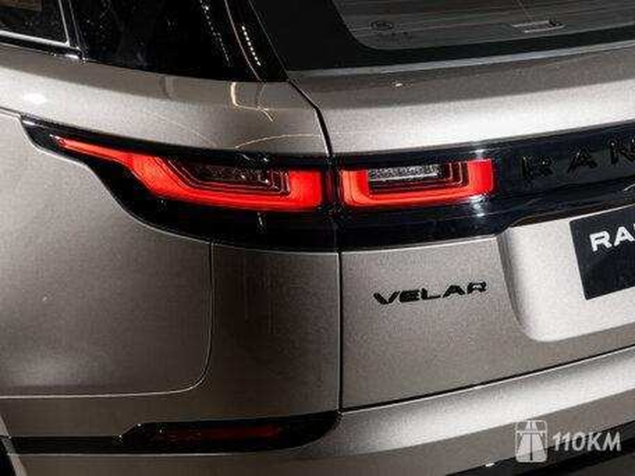 Объявление о продаже Land Rover Range Rover Velar Base 2.0d AT 4x4 2019 г. г. фото 4