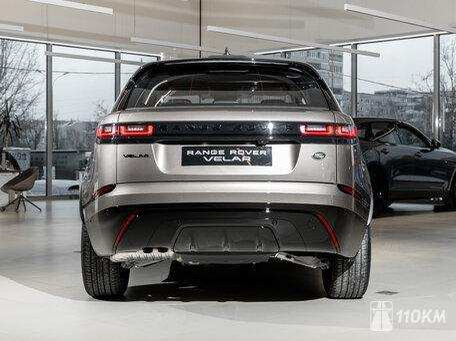 Объявление о продаже Land Rover Range Rover Velar Base 2.0d AT 4x4 2019 г. г. фото 6
